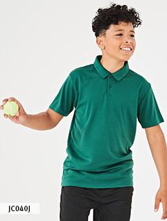 Barn Pikétröjor