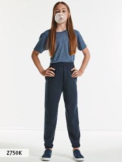 Sportkläder för barn